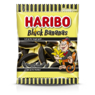 HARIBO Black Bananas-120g