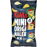 KiMs Mini Originaler