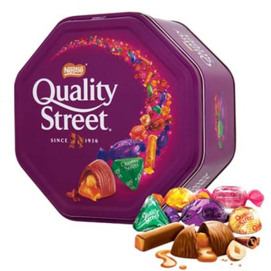 Nestlé Quality Street 1500 g