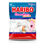 HARIBO Chamallows Barbecue-120g