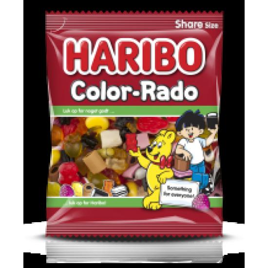 HARIBO Color-Rado-375g
