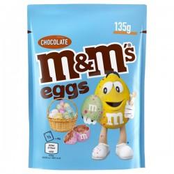 M&M's påskeæg 135 g