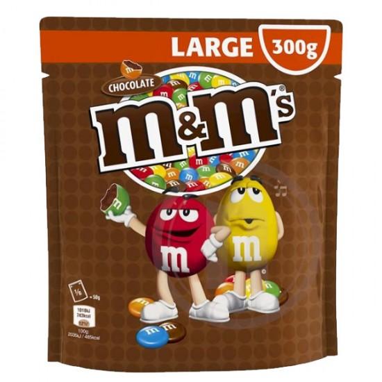 M&M'S chokolade 300 g